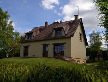 propriété à Pont-Audemer (27)