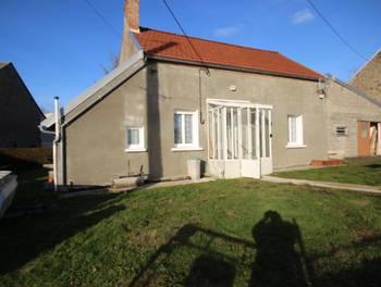 Maison 2 pièces 48 m2