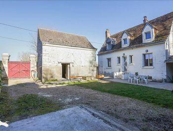 maison à Vallères (37)