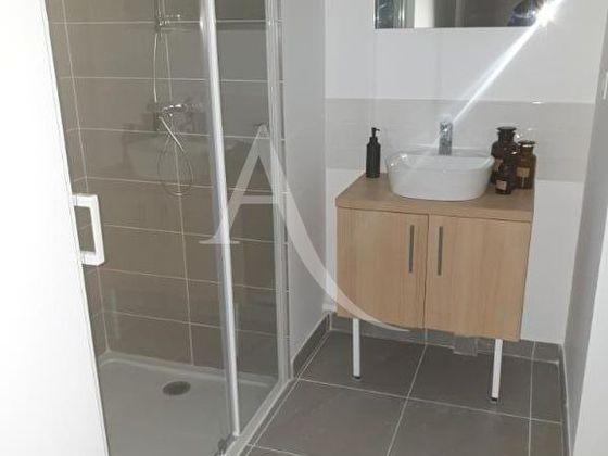 Vente appartement 2 pièces 40,46 m2