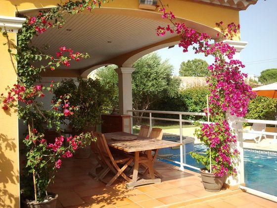Vente villa 4 pièces 140 m2