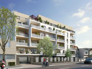 Appartement Epinay-sur-Seine