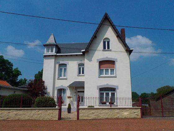 Vente maison 8 pièces 1195 m2