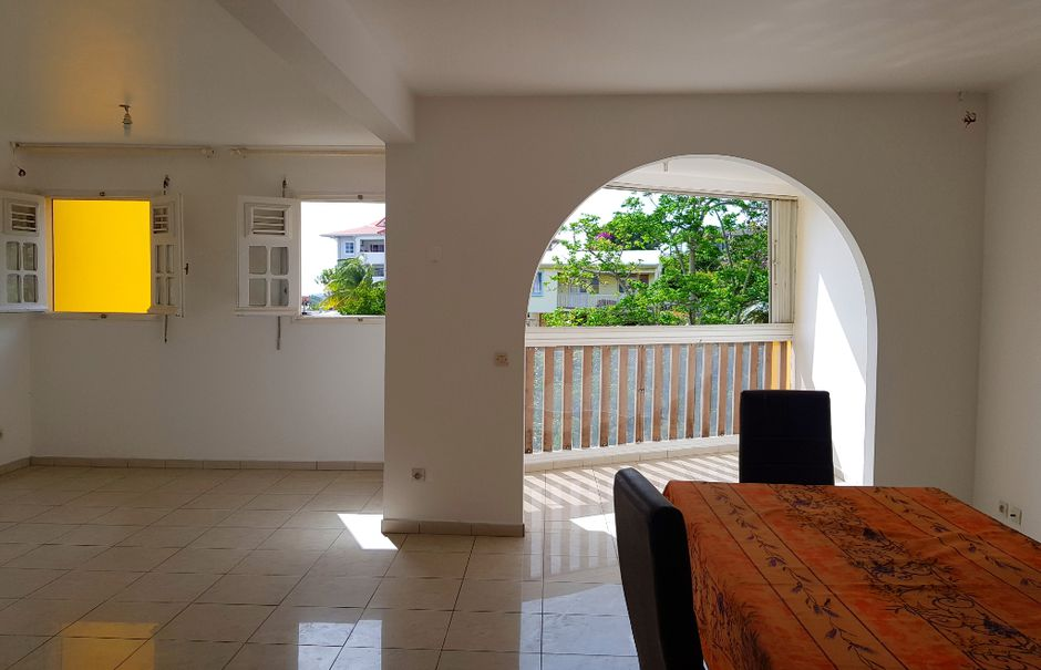 Vente appartement 2 pièces 70.63 m² à Schoelcher (97233), 165 000 €