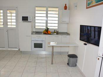 appartement à Sainte luce (972)