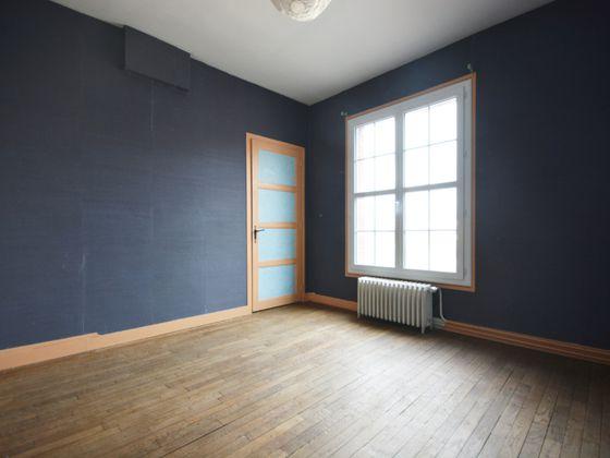 Location appartement 4 pièces 109,99 m2