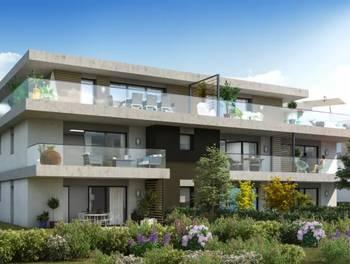 Appartement 4 pièces 82,55 m2