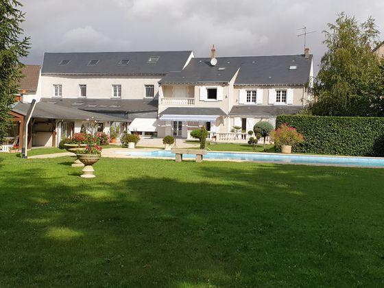 Vente maison 10 pièces 850 m2