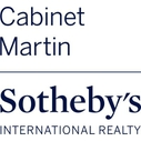 CABINET MARTIN - SOTHEBY'S INTERNATIONAL REALTY