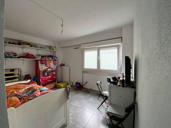 Vente appartement 5 pièces 99 m2