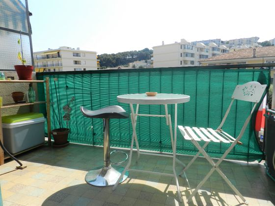 Vente appartement 3 pièces 59 m2