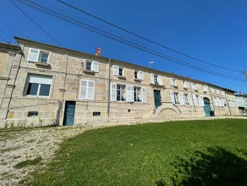 maison à Laheycourt (55)