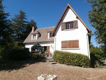 maison à Nouan-le-Fuzelier (41)