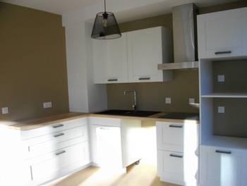Appartement 3 pièces 75,19 m2