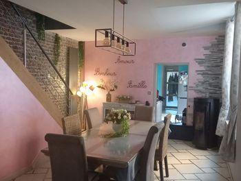 maison à Loos-en-Gohelle (62)