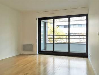 Appartement 2 pièces 53,23 m2