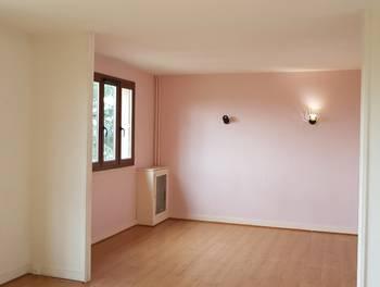 Appartement 3 pièces 59,01 m2