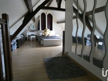 maison à Marly-la-Ville (95)