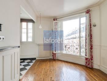 Appartement 2 pièces 36,21 m2