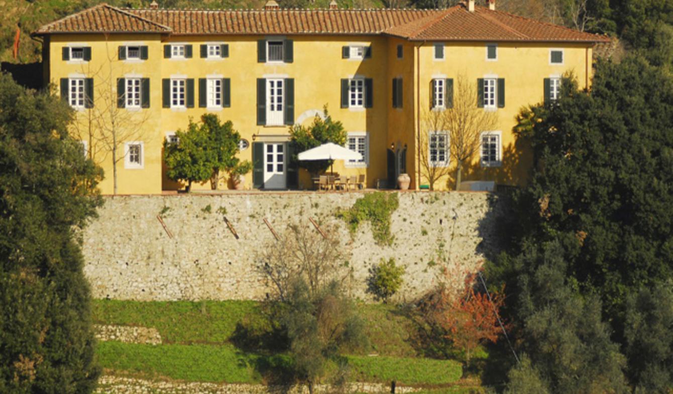 Château Lucques