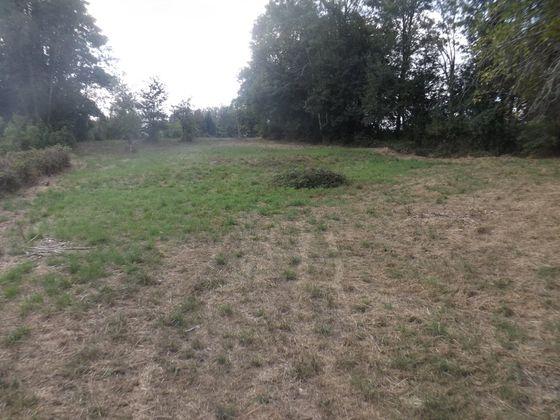 Vente terrain 2350 m2
