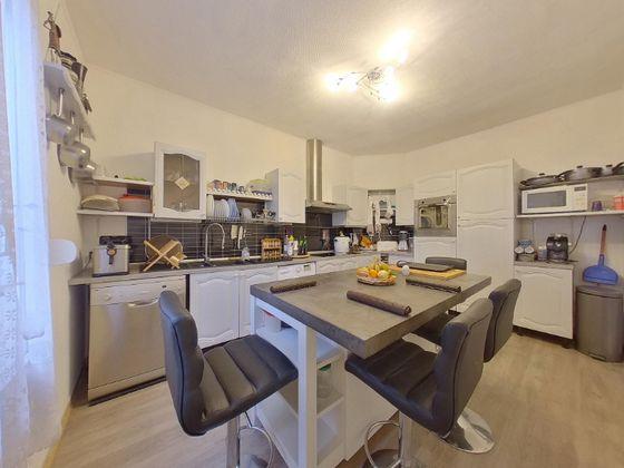 Vente maison 4 pièces 70,72 m2