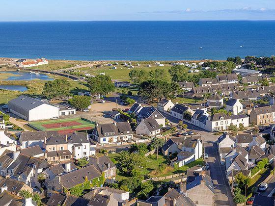 Location maison 4 pièces 107 m2