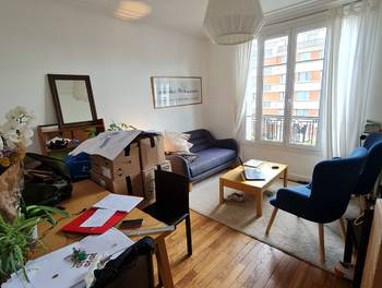 Appartement 2 pièces 39,84 m2