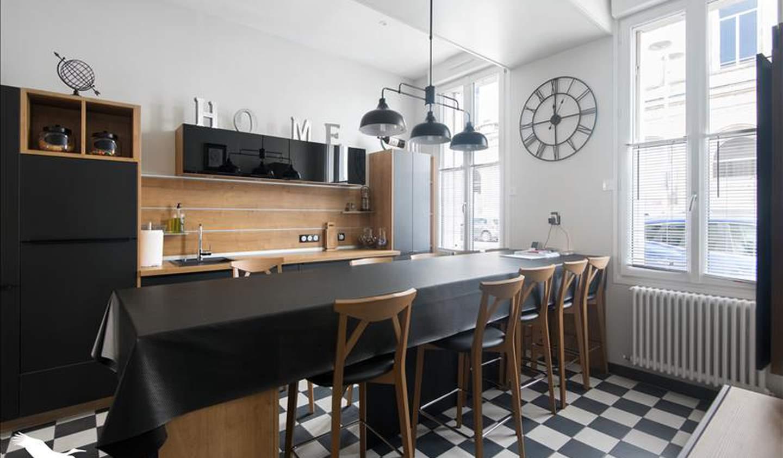 Maison Rochefort