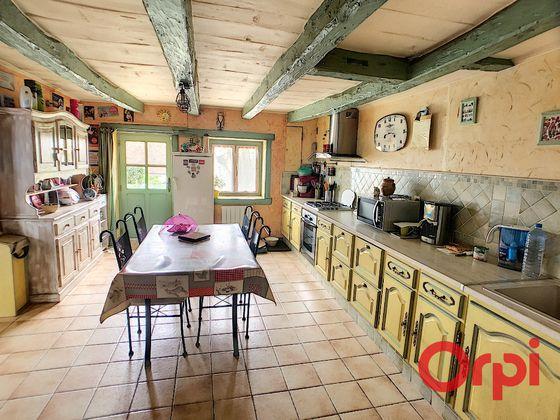 Vente maison 5 pièces 142,6 m2