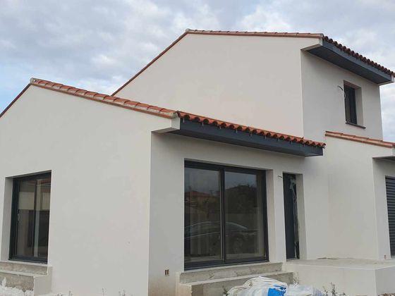 Vente maison 4 pièces 94,96 m2