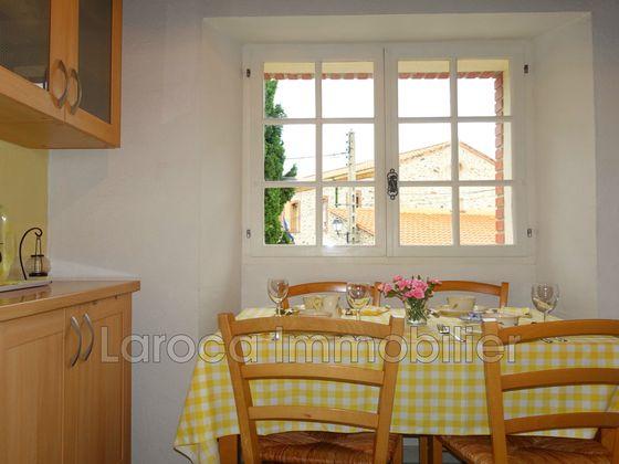 Vente villa 3 pièces 47 m2