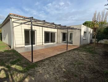 Maison 5 pièces 126,96 m2