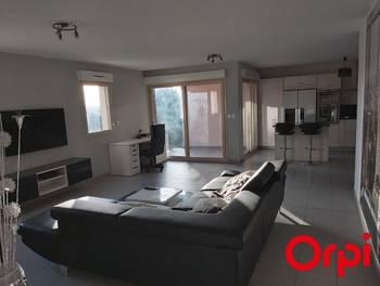 Appartement 2 pièces 71,5 m2