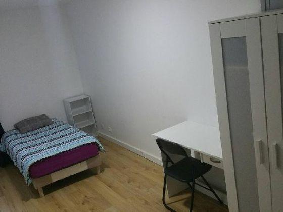 Corbeil-Essonnes, Appartement