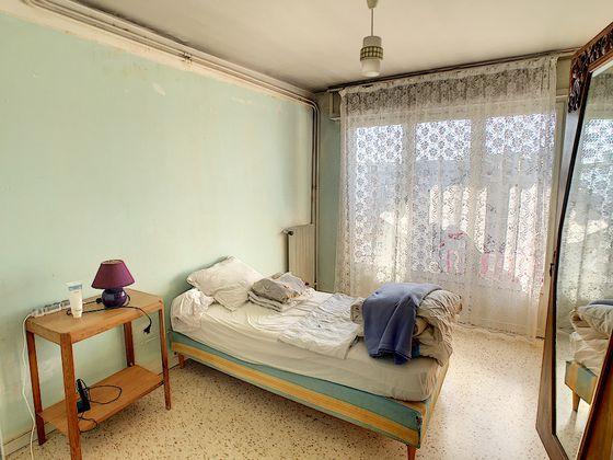 Vente appartement 3 pièces 61,09 m2