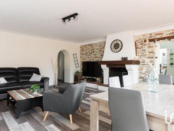 maison à Oudon (44)