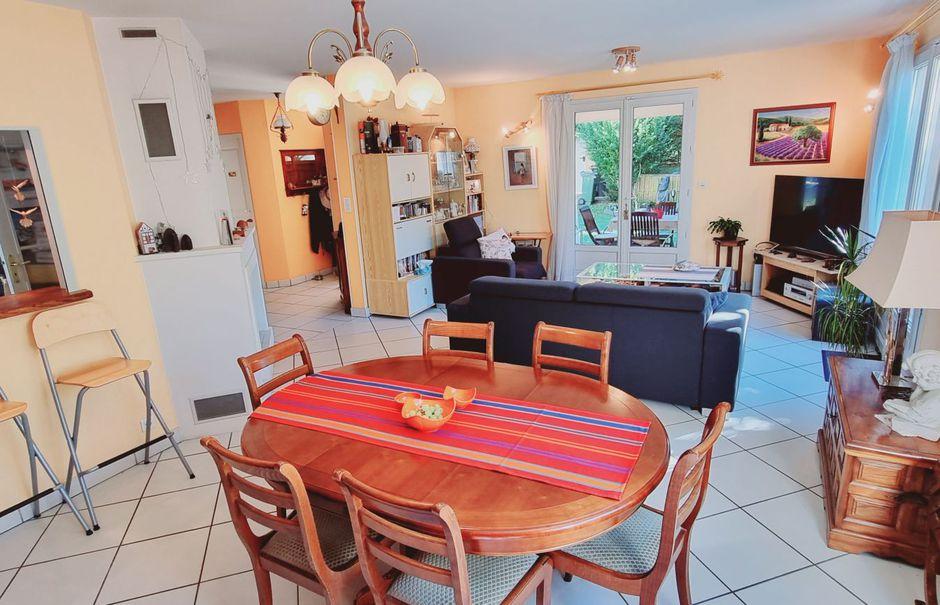 Vente maison 6 pièces 130 m² à Pessac (33600), 560 000 €