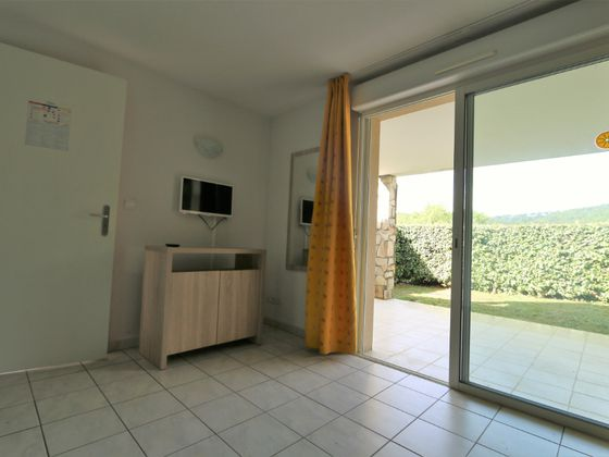 Vente appartement 2 pièces 28,9 m2