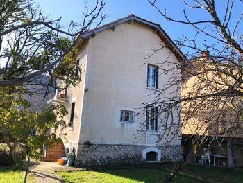 maison à Laragne-Montéglin (05)