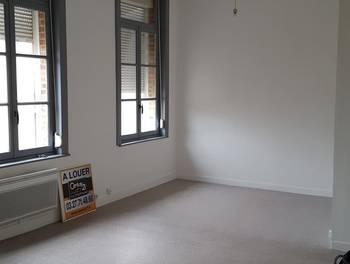 Studio 35,42 m2