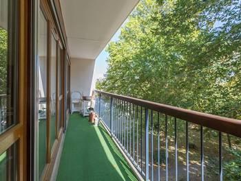 Appartement 4 pièces 79,9 m2