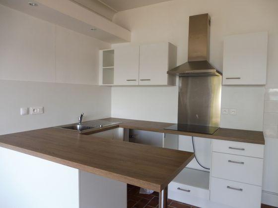 Vente appartement 2 pièces 46,67 m2