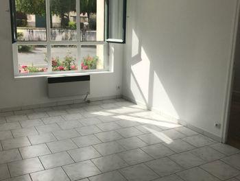 appartement à Moussy-le-Vieux (77)