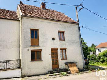 maison à Boudreville (21)