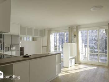 Appartement 4 pièces 71,24 m2