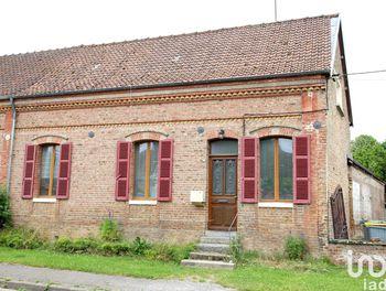 maison à Bernaville (80)