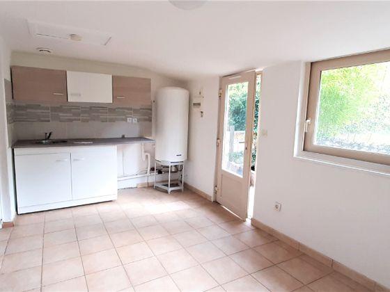 Vente maison 6 pièces 102,4 m2