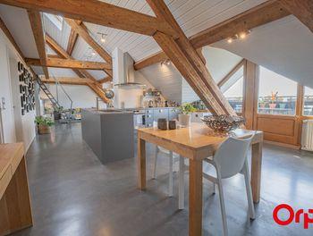 appartement à Saint-Cergues (74)