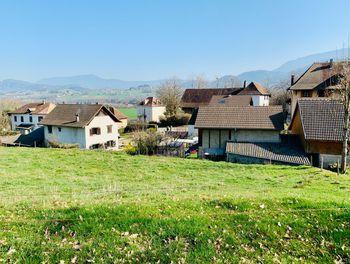 terrain à Saint-Albin-de-Vaulserre (38)